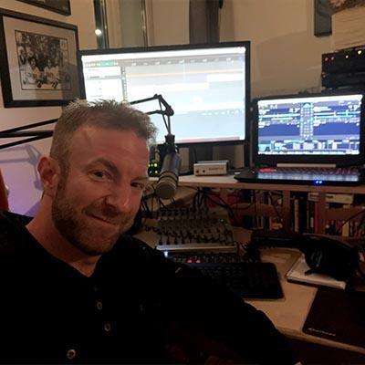 """""""Ghost Town Radio"""" weckt die Lebensgeister"""