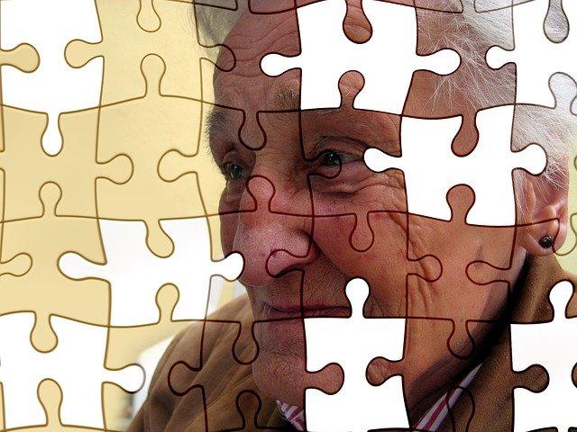 Online-Kurzschulung zum Thema Demenz für pflegende Angehörige und Interessierte